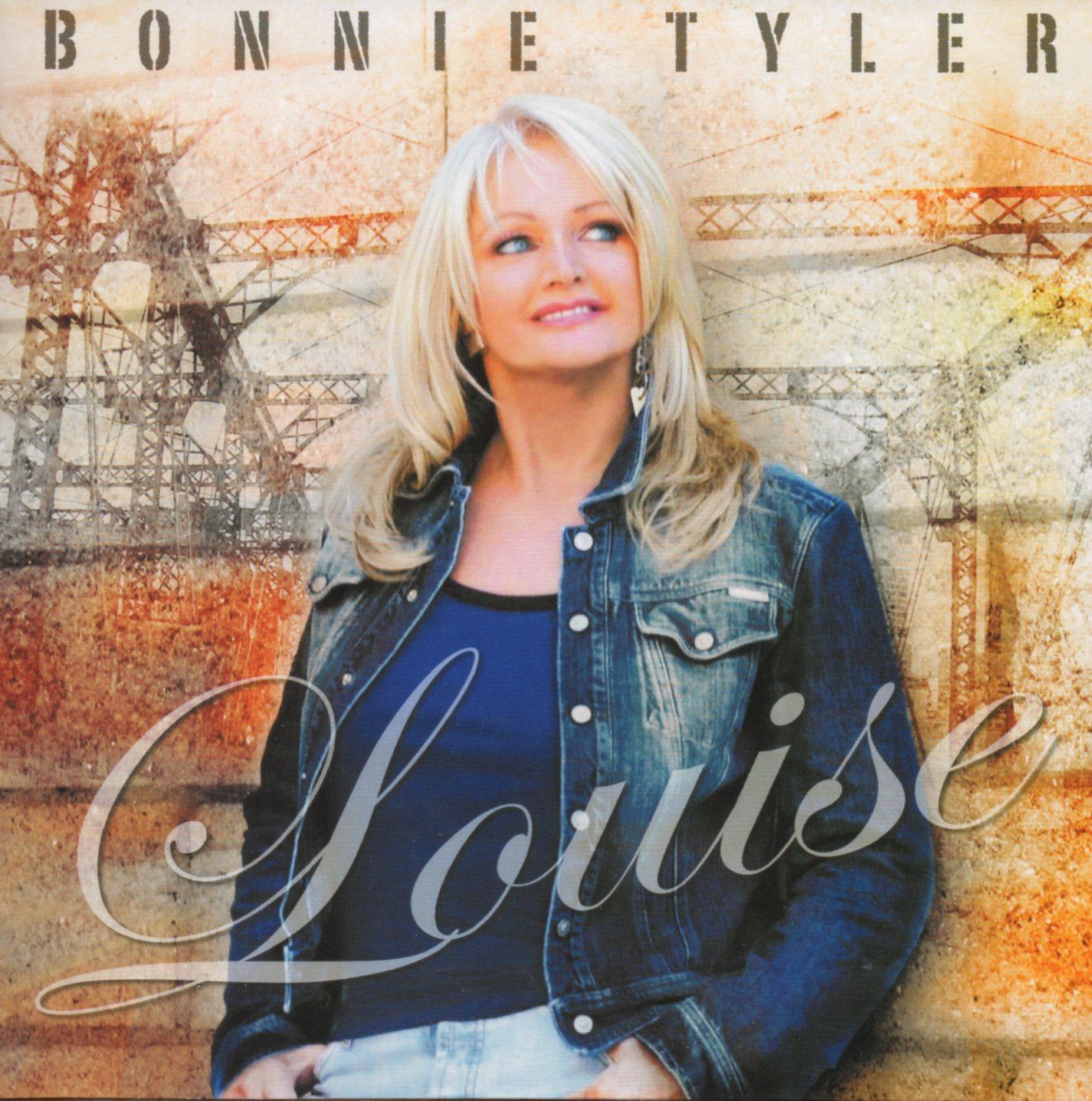 Bonnie TYLER - Louise 2-track Card Sleeve