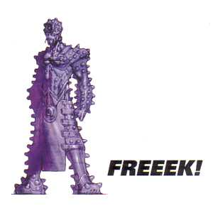 George MICHAEL - Freeek 3-track Digipack