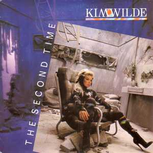 KIM WILDE - The second time - 45T (SP 2 titres)